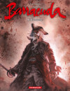 Barracuda #5 Kannibalen – Comic Book Review