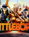 Open Beta for Battleborn will start on the 8th/13th of April.