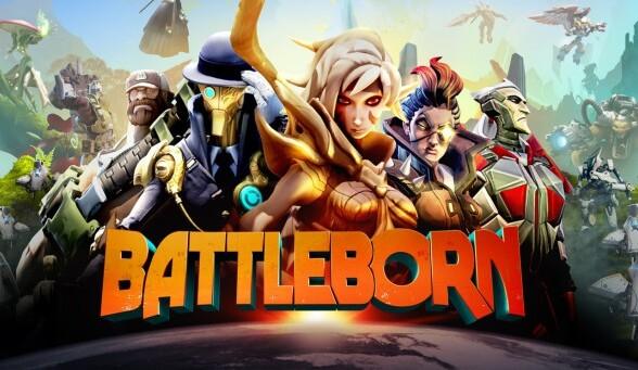 Battleborn gets its release date