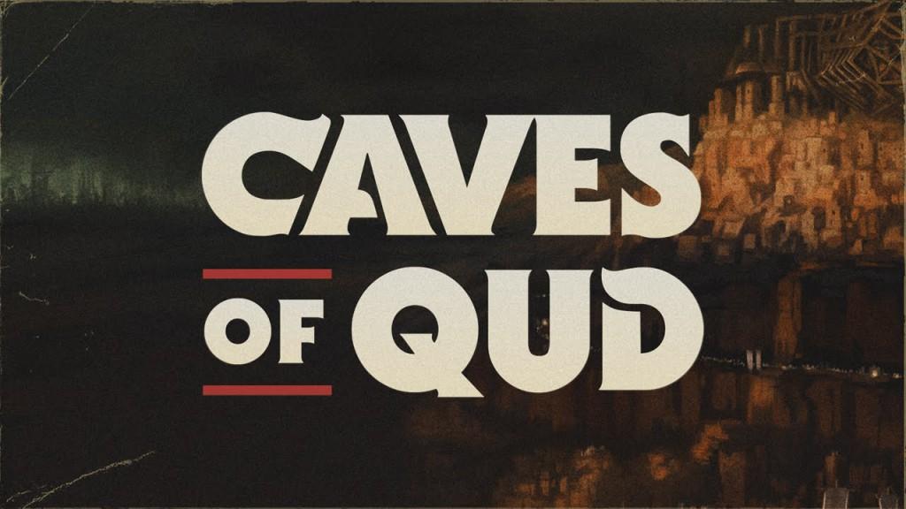 CavesofQudFeatured