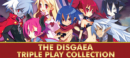 The Disgaea Triple Play Collection – Review
