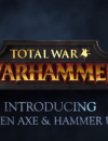 Total War: WARHAMMER – Dwarf Axe and Hammer Units Trailer