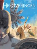 Heroveringen #3 Het Bloed van de Scythen – Comic Book Review