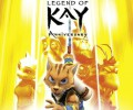 Legend Of Kay Anniversary (Switch) – Review
