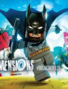 LEGO Dimensions will be free to play in Adventure Worlds