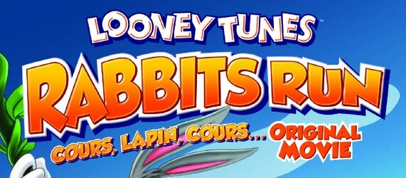 Home Release – Looney Tunes: Rabbit's Run