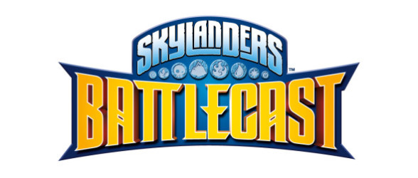 Collectible cardgame Battlecast for Skylanders released