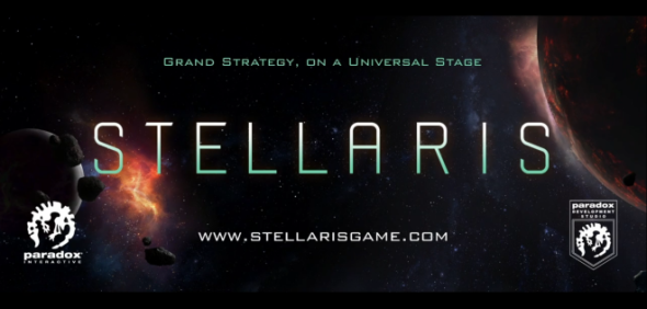 Stellaris Developer Diary gives insight into Sci-Fi roots