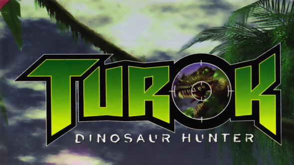 Turok: Dinosaur Hunter and Turok 2: Seeds of Evil getting a Re-Release