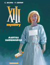 XIII Mystery Martha Shoebridge – Comic Book Review