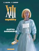 XIII Mystery Martha Shoebridge – Comic Book Review