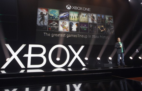 Gamescom 2015 unveils more of the Greatest Games Lineup in Xbox History