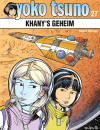 Yoko Tsuno #27 Khany's Geheim – Comic Book Review