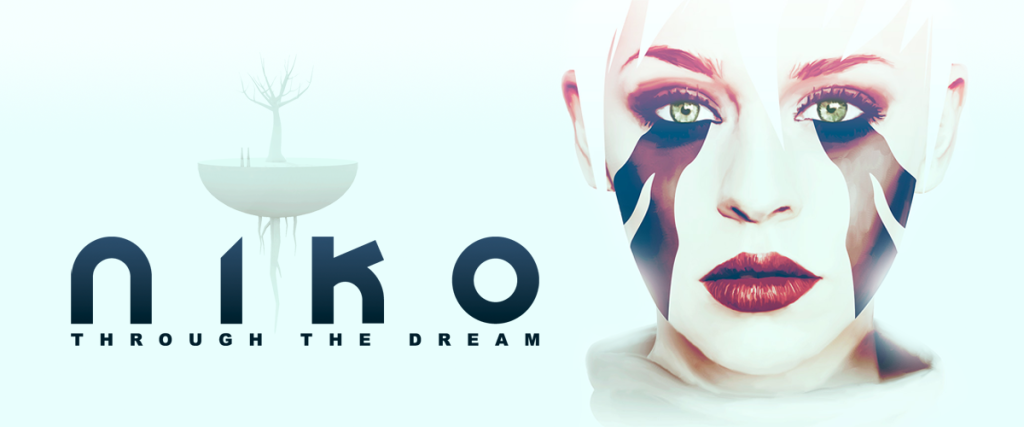 Niko Through the Dream Logo