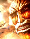Koei Tecmo Games is making 'Attack on Titan' game