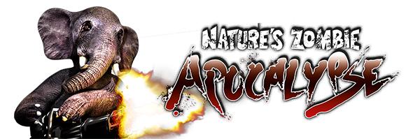 natures zombie apocalypse banner
