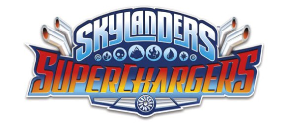 Skylanders Superchargers Multiplayer racing trailer
