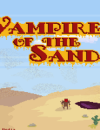 Vampire of the Sands – Review