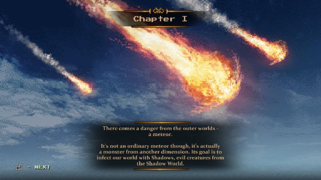 Warlocks vs Shadows 1