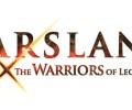 Playable PSN demo available for Arslan: The Warriors of Legend