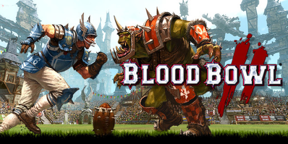 New Blood Bowl 2 Gameplay Trailer Showcases High Elves & Orcs