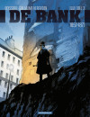 De Bank Deel 3 Tweede Generatie: De Haussmannspeculatie – Comic Book Review