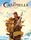 De Campbells #3 De Gijzelaar – Comic Book Review
