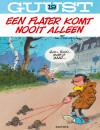 Guust #19 Een Flater Komt Nooit Alleen – Comic Book Review