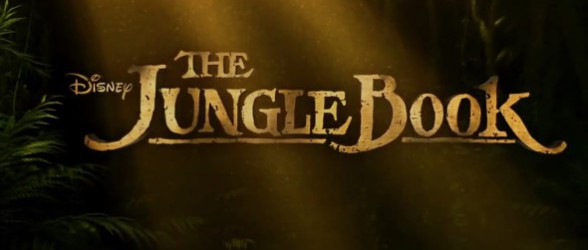 New trailer released for Jungle Book