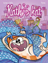 Kathy's Kat #4 – Comic Book Review