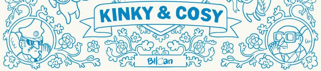 KinkyCosyCompilatie1