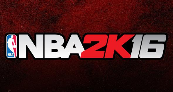 NBA 2K16 Presents: Hoops & Hip Hop