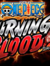 One Piece Burning Blood releasing in 2016