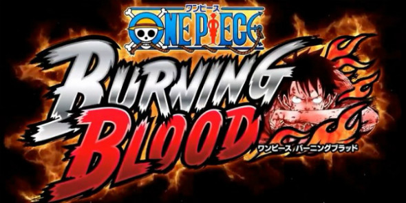 New details revealed for One Piece: Burning Blood