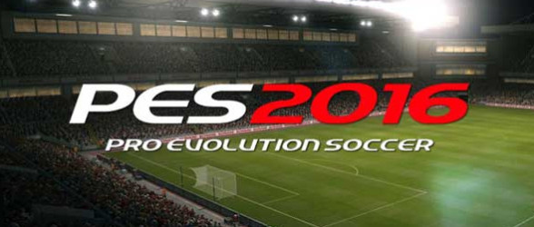 Finest football players available next week in Pro Evolution Soccer 2016