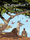 De Platenspeler – Comic Book Review