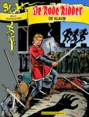 De Rode Ridder #247 De Klauw – Comic Book Review