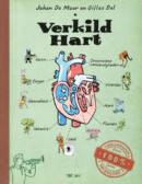 Verkild Hart – Comic Book Review