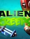 First birthday of Alien Creeps TD