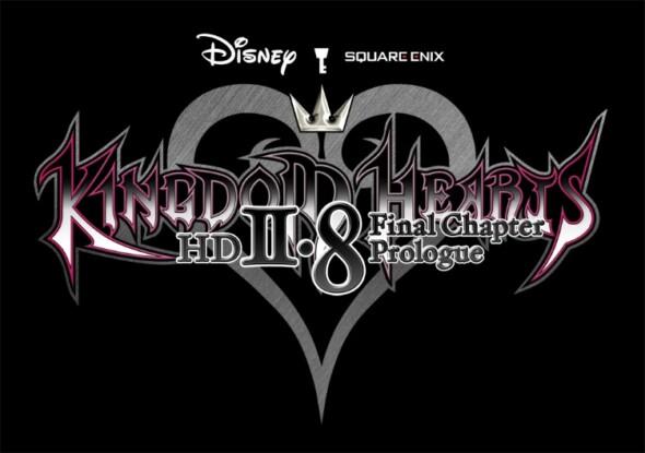 Kingdom Hearts [Dream Drop Distance] HD gets visual update