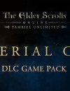 The Elder Scrolls Online: Tamriel Unlimited Imperial City DLC – Review