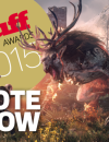 Vote on your favorite for the Stuff Gadget award 2015