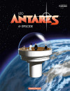 Antares 6e Episode – Comic Book Review