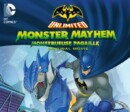 Batman Unlimited: Monster Mayhem (DVD) – Movie Review