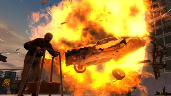 Carmageddon Reincarnation 4