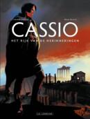 Cassio Het Rijk van de Herinneringen – Comic Book Review