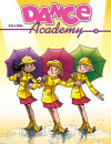 Dance Academy #9 – Comic Book Review