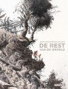 De Rest van de Wereld #1 – Comic Book Review