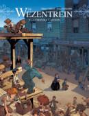 De Wezentrein #5 Cowpoke Canyon – Comic Book Review