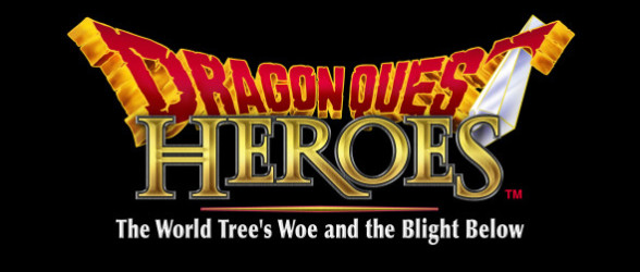 Dragon Quest Heroes: The Tree's Woe And The Blight Below trailer released